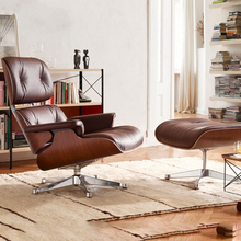 Lounge-Chair Sofa-Furniture Ottoman Hotel Office Swivel with for Home Customized