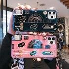Fashion Camera Wrist...