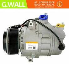 Новый компрессор переменного тока для bmw f01 f02 автомобиля