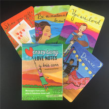 2020 louco sexy amor notas oracle tarô cartões festa entretenimento jogos de tabuleiro para crianças adultas com pdf guidebook