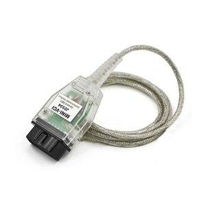 Image 4 - Nuovo Mini VCI V15.00.028 per TOYOTA Car OBD2 cavo diagnostico Mini VCI J2534 con Chip FTDI TIS Techstream Auto cavi connettori