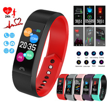 New Men Smart Watch BINSSAW  Blood Pressure Heart Rate Monitor Fitness Tracker Women Smartwatch Sport Watch for ios Android