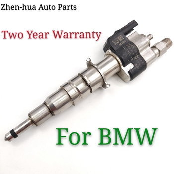 Fuel Injector  For BMW N54 N63 135 335 535 550 750 X5 X6 13537585261 13538616079 Car accessories Fast delivery