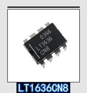Image 4 - 2PCS 20PCS New original authentic LT1636CN8 DIP 8 LT1636 DIP8 linear amplifier chip