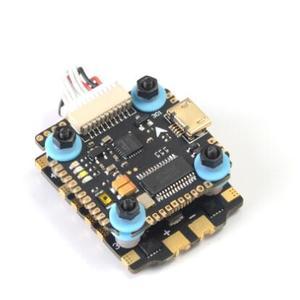 Контроллер полета Diatone MAMBA F722 MINI Betaflight OSD 5V/2A & 30A 2-6S Blheli_32 Dshot1200 FPV Бесщеточный ESC для радиоуправляемого дрона