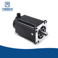 JMC 3 phase controller nema 42 high torque hybrid stepper motor driver 110J12185 360