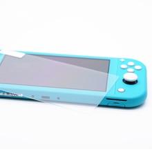 9H игра консоль защитная пленка защита закаленное стекло экран протектор для Nintendo Switch Lite