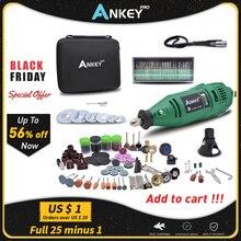 Mini broca de gravação elétrica de 180w, ferramenta multifuncional, moedor elétrico, faça você mesmo