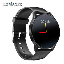 Smart Watch Men Android Watches for Women Smartwatch Waterpr