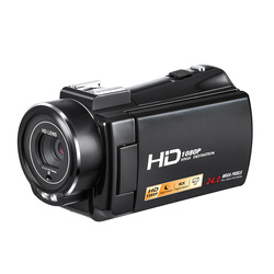 digital video camera 24MP FHD 1080P photo camera 3.0 LCD display hd camcorder with remote control