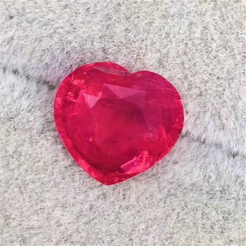 beautiful certified loose gemstone for customized jewelry CGL 3.16ct natural Mahenge spinel stone 2