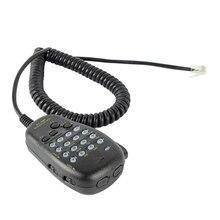 حار 3C Speaker ل YAESU MH 48 MH 48A6J DTMF رئيس ميكروفون ل FT 8800R FT 8900R FT 7900R FT 1807 FT 7800R FT 2900R FT 1900