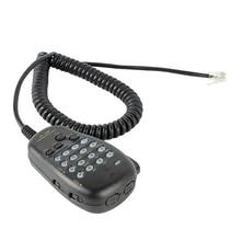 Gorąca 3C Speaker dla YAESU MH 48 MH 48A6J DTMF mikrofon z głośnikiem dla FT 8800R FT 8900R FT 7900R FT 1807 FT 7800R FT 2900R FT 1900