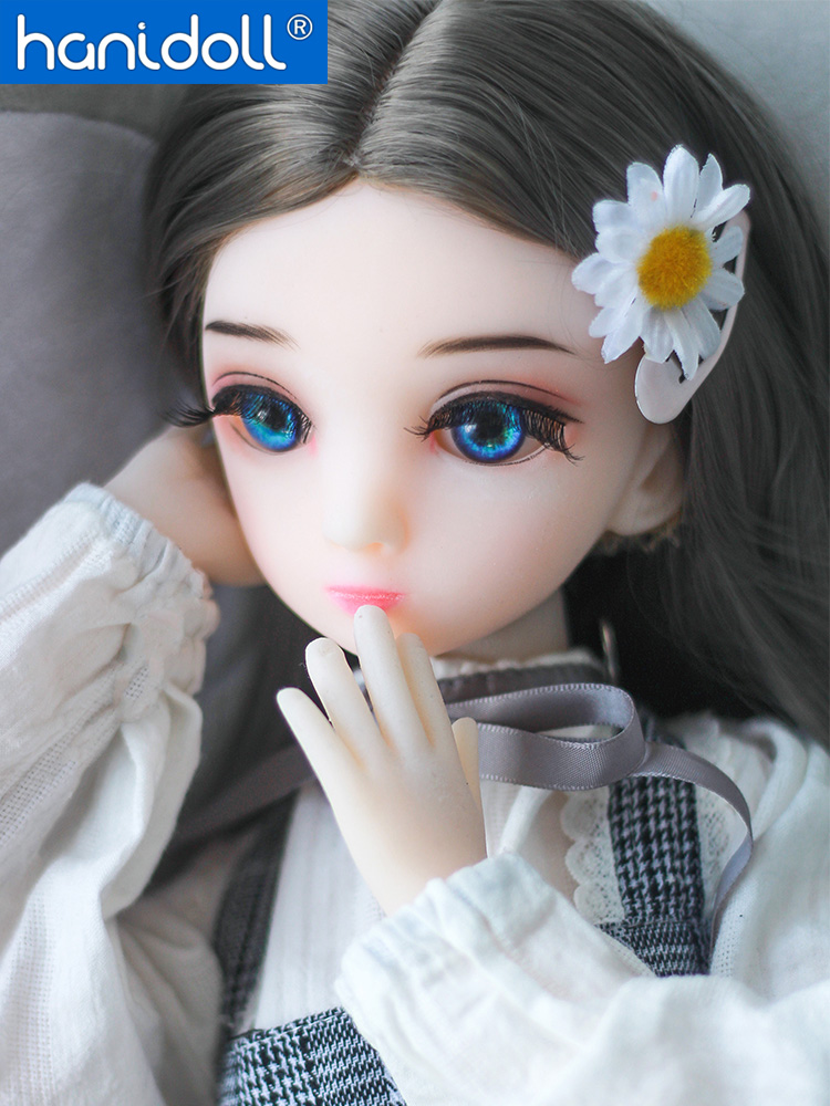 Hanidoll <font><b>Sex</b></font> <font><b>Doll</b></font> <font><b>65cm</b></font> TPE <font><b>Sex</b></font> <font><b>Dolls</b></font> Realistic Silicone Anime Love <font><b>Doll</b></font> Vagina Real <font><b>Mini</b></font> Adult Toys for Men Male Masturbator image