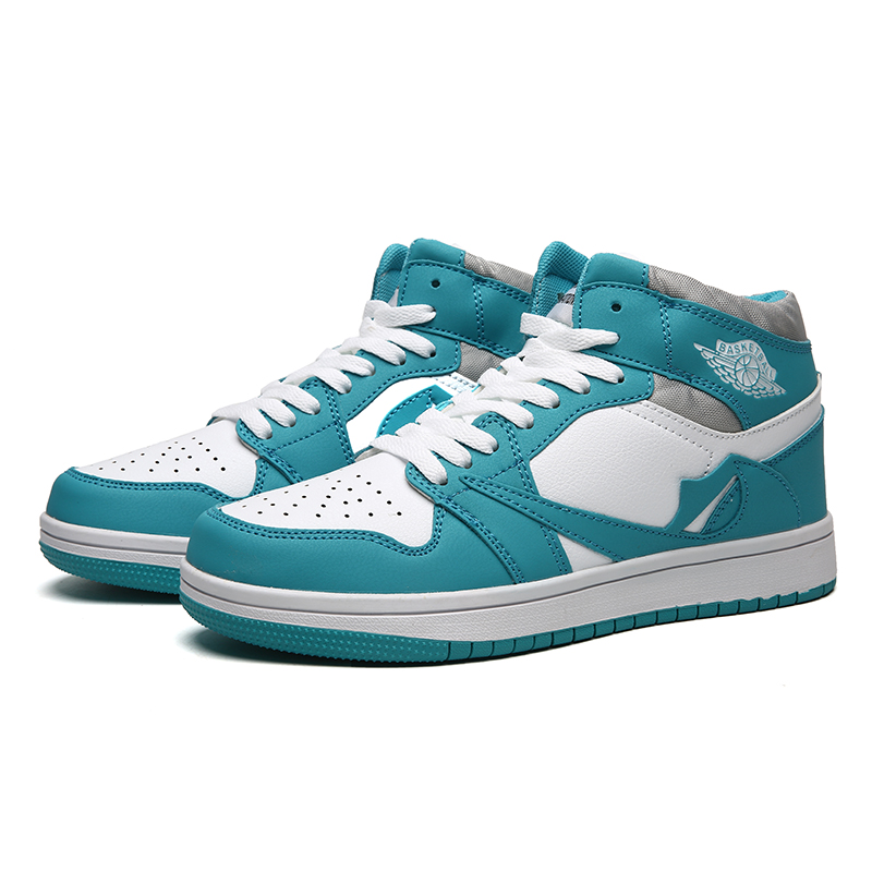 High Mid Top Basketball Shoes Gym SPIDERMAN Unc Turbo  Court Banned Nyc To Paris Couple Shoes Phantom Men Women Casual Sneakers