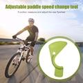 Цепь регулировка зазора калибровочного инструмента Портативный Водонепроницаемый Велоспорт элементы для SRAM GX NX 12 задний переключатель ск...
