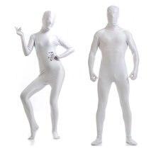 Костюмы zentai на заказ полностью боди спандекс одежда для костюмированной