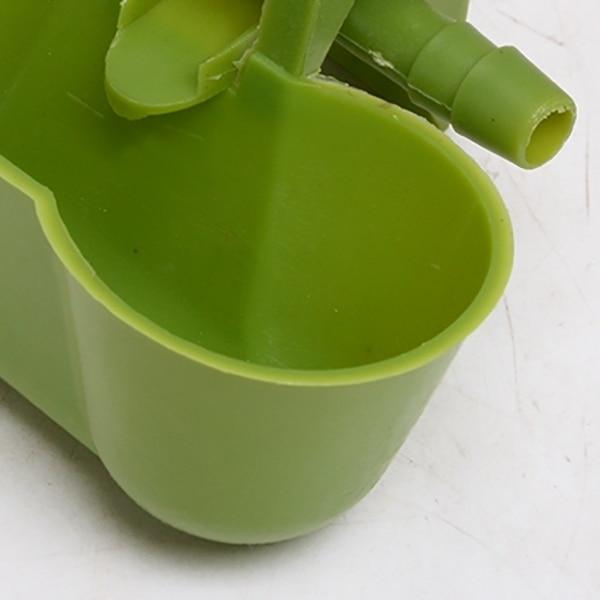 30 Sets New Bird Tools Quail Drinking Pigeon Cups Chicken Water Bowls Parrot Pigeon Bird Feeder 5