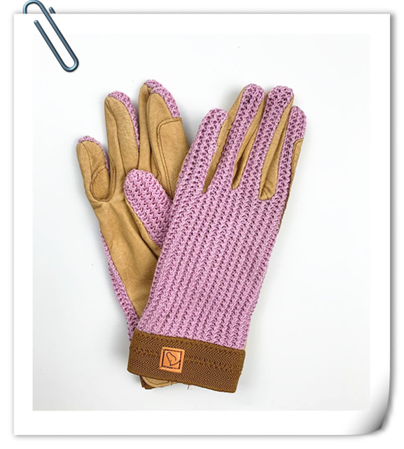 Equestrian Riding Gloves For Kids & Adults Comfortable Fit  2