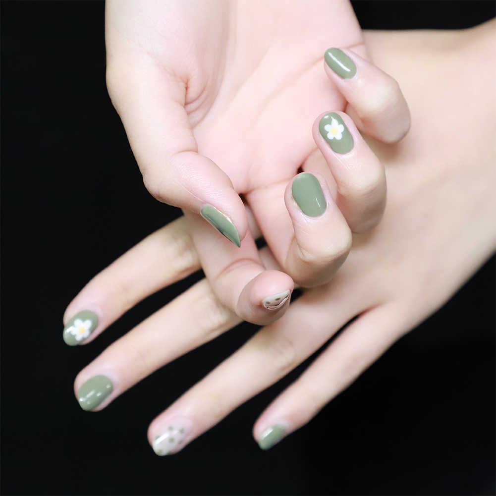 20 pièce/ensemble 80 couleurs Gel vernis à ongles Kit Nail Art UV LED Gel ensemble pour manucure longue durée Gel vernis à ongles Kit tremper les vernis