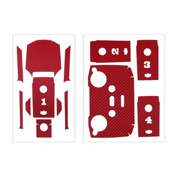 For Dji Mavic Air 2 Pvc Stickers Protective Film Waterproof Scratch-Proof Decals Full Cover Skin Accessories For Mavic Air 2