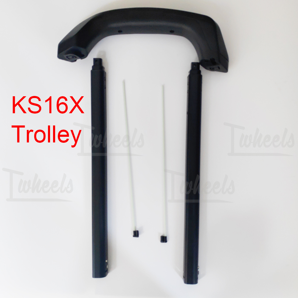 Original King Song KS 16s tire inner tube 16*2.125 electric unicycle spare parts