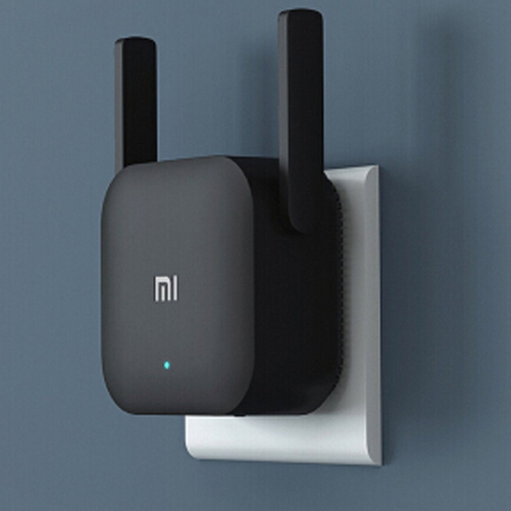 Xiaomi Wifi Amplifier Pro Signal Enhanced Repeater Wireless Receiving Network Routing Expansion wifi Expander dropshipping Hot