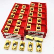 100 шт apmt1604 pder dp5320 высококачественный ЧПУ металлический
