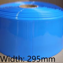 Термоусадочная трубка для литий полимерных аккумуляторов ширина
