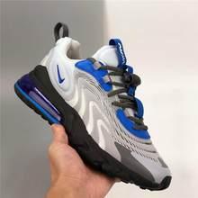 Zapatillas Air 2021 originales para hombre y mujer, zapatos para correr al aire libre, novedad de 270