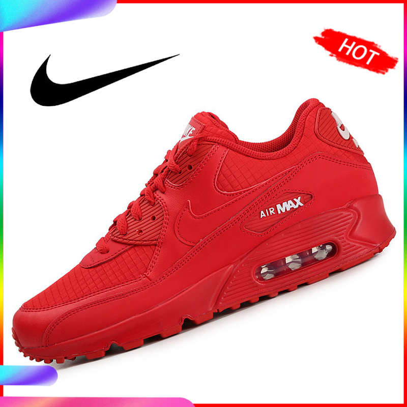 are nike air max 90 good running shoes