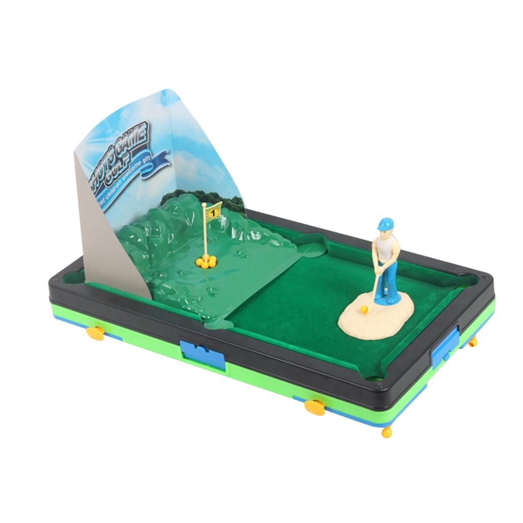 Amusement en famille Mini jeu de société sept Sports groupe enfants jouet de développement