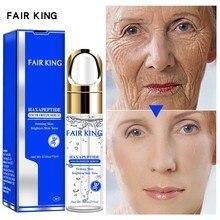 Peptides colágeno creme de rosto ácido hialurônico clareamento creme facial cuidados com a pele anti envelhecimento hidratante rosto retinol