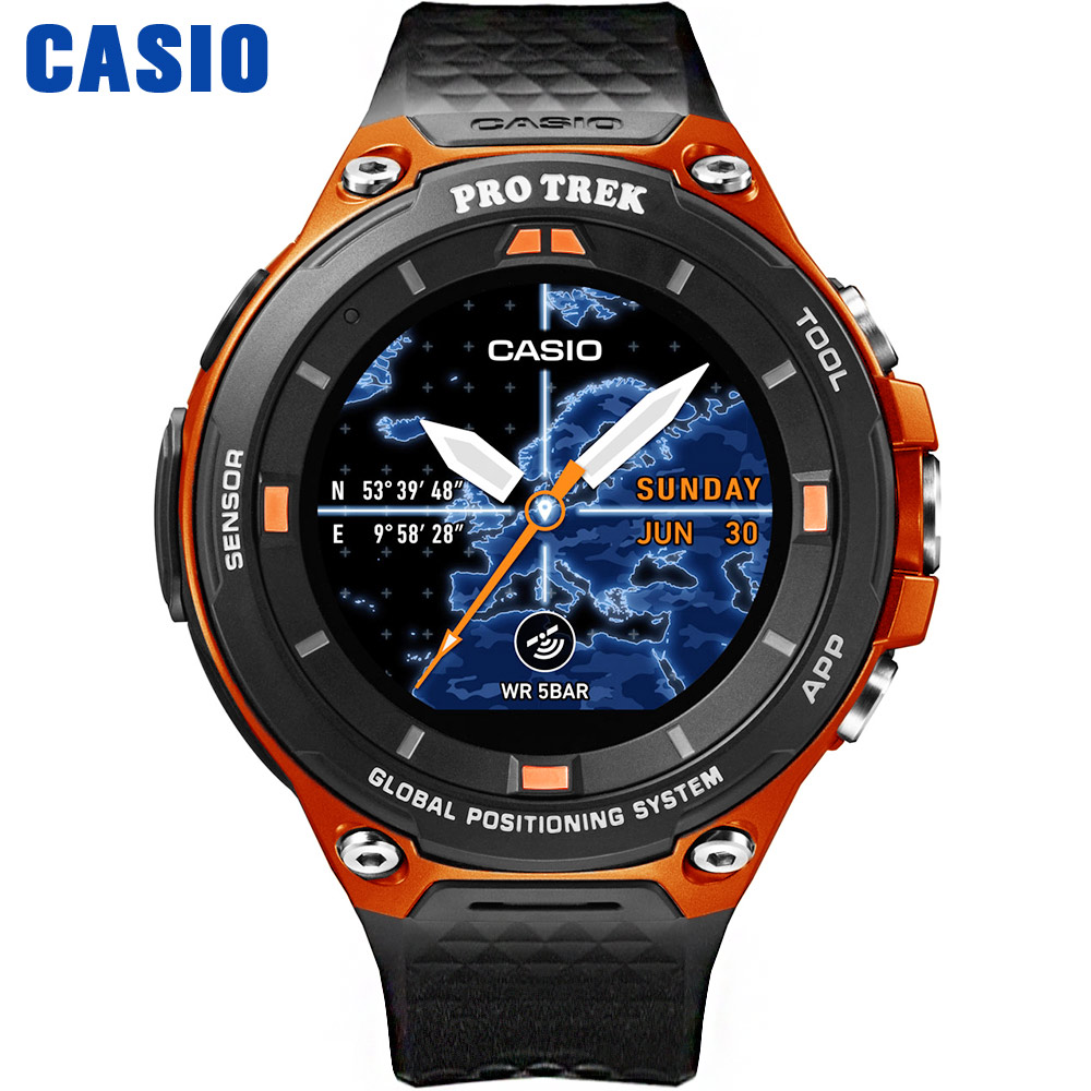 Casio Watch Men G Shock Quartz Smart Watch Top Brand Luxury Digital Wrist Watch Waterproof Sport Men Watch Relogio Masculino WSD