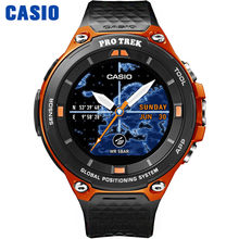 Casio uomini della vigilanza g scossa di Lusso di Marca Impermeabile Sport Orologio Da Polso smart watch orologi al quarzo Mens Orologi Inseguitore di fitness Bluetooth GPS Touch Screen Smart Monitor Wrisatband relogio(China)