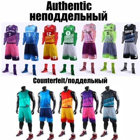Superior para Mulheres dos Homens Conjuntos de Camisas de Basquete Taobo Qualidade Crianças Uniformes Meninos Esporte Kit Roupas Shorts Ternos Lado Personalizado