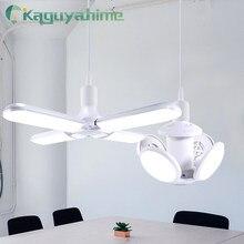 Kaguyahime-Bombilla LED de fútbol para el hogar Bombilla plegable E27, 40W, 85-1/2 V, E27, 265 Uds.