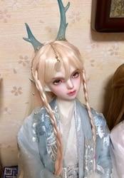 Новое поступление SD Jiao Mu Jiao 1/3 кукла BJD 62 см мальчик модный подарок