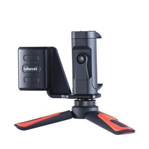Image 4 - Мобильный телефон, крепежный зажим, крепление, Настольный Штатив для DJI Osmo, Карманный держатель для телефона, ручной шарнирный держатель, аксессуары для камеры