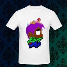 T-Shirt à manches courtes, taille américaine, Lil Uzi Vert Vs The World