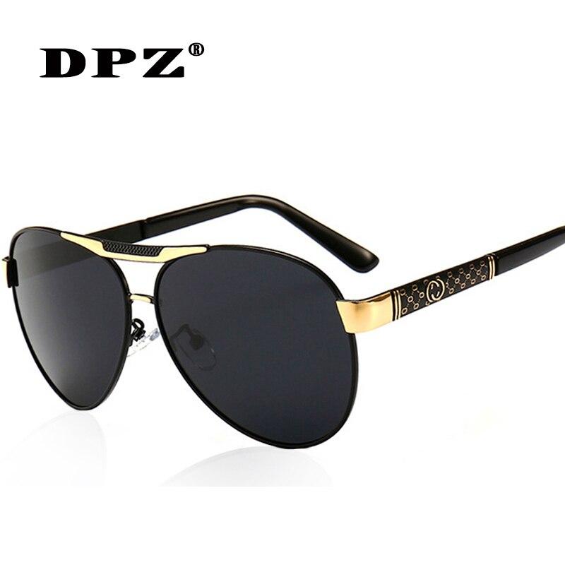 Поляризованные солнцезащитные очки для мужчин, Классические солнцезащитные очки для вождения, UV400, 2020