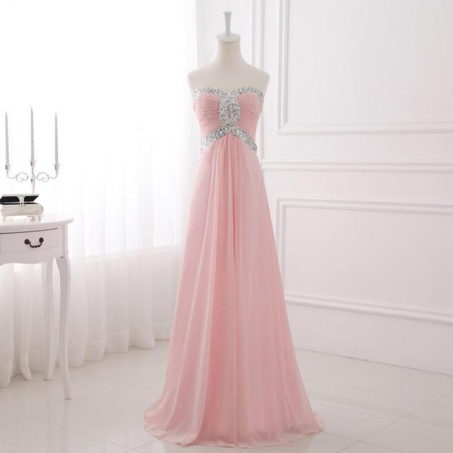 2019 Evening Dresses Long Evening Party Dresses Elegant Formal Dresses Evening Gown for Women Occasion 4