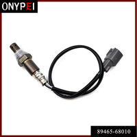 89465 68010 8946568020 Exhaust Gas Oxygen Sensor For Toyota Wish Avensis Caldina Air Fuel Ratio Sensor|Exhaust Gas Oxygen Sensor| |  -