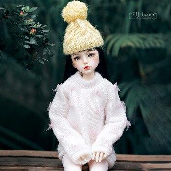 BJD Dolls  1/3 ShugaFairy Dollstown Elf 17yrs Body SD Resin Gift Toy for Children Doll Body only Resin Gift Male 2
