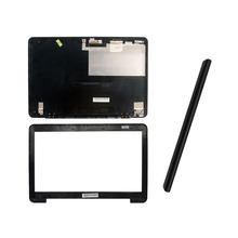 For ASUS A555 X555 K555 F555 X554 F554 K554 W519L VM590L VM510 Laptop LCD Back Cover/LCD front bezel/Hinges cover 13NB0621AP0811