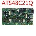 ATS48C21Q мягкий старт ATS48 серии 110kw драйвер платы питания триггер VX5G48C21Q