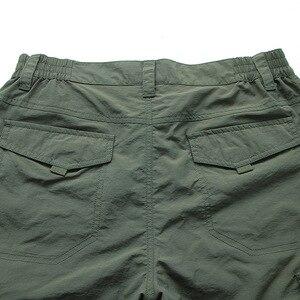 Image 4 - Bolubao Nuovo Arrivo Carico Degli Uomini Pantaloni Autunno Inverno Uomo Moda Hip Hop Pantaloni da Uomo Streetwear Pantaloni di Alta Qualità