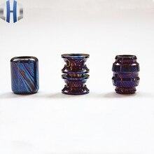 Bracelet en titane, pendentif en corde pour parapluie EDC, sabre en titane bijoux à bricoler soi même, fermeture éclair