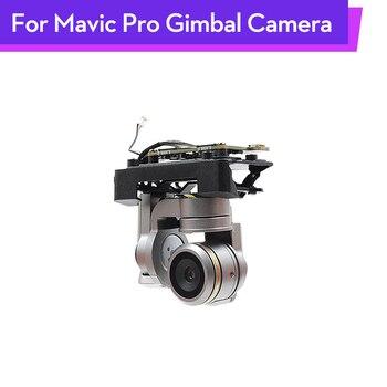 100% New Original Mavic Pro Drone Gimbal Camera FPV HD 4k Camera for Mavic pro Repair Part Accessories for DJI Mavic Pro RC Dron
