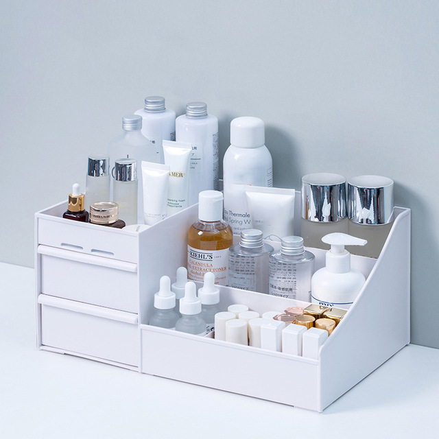 cosmetics-organizer-box-white